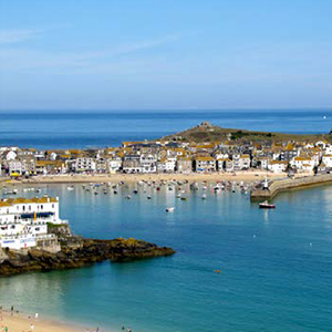 48 Hours in St Ives: travel feature