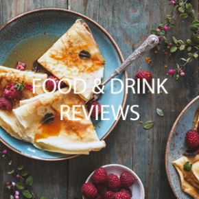 Luxos_food reviews
